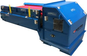 Eddy Current Separator-Magnetic Separation-Material Handling-Bunting Magnetics Co.-Newton KS