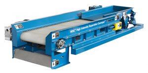 Transportador de separación de alta intensidad HISC