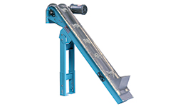 MagSlide-magnetic chip conveyors-Bunting