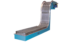 Magslide-Style-C-Heavy-Duty-magnetic chip conveyors-Bunting
