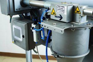 Héroe neumático-Detectores de metales neumáticos-Separación de metales-Bunting-Newton