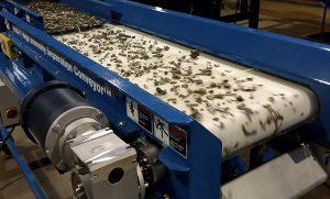 Reciclaje-Separación magnética-Manejo de materiales-Detección de metales-Bunting-Newton
