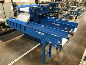 HISC 2-HISC HIGH INTENSITY SEPARATION CONVEYOR-magnetic separation-Bunting Magnetics-Newton, KS