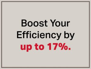 Aumente la eficiencia-Ventiladores de láminas magnéticas-Bunting-Newton