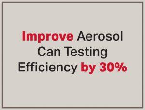 Mejorar-baño de prueba de aerosol-Rieles magnéticos-Separación magnética-Bunting-Newton