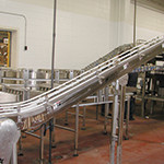 Belted Conveyors application3