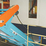 Belted Conveyors application2