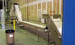 Belted Conveyors application1
