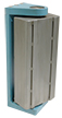 sheet-fanner-pivot-magnetic sheet fanners-Bunting-Newton