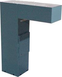 sheet fanner sf gen2-2-Magnetic Sheet Fanners-Bunting-Newton