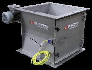 TurboGrate Magnetic Separator-Magnetic Separation-Bunting Magnetics-Newton Kansas