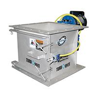 TurboGrate Magnetic Separator