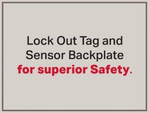 Imanes de seguridad en línea-Separación magnética-Bunting-Newton