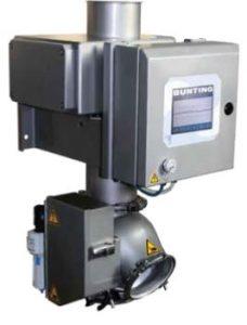 QUICKTRON_07_RH-Gravity Fall Metal Detectors-Metal Separators-Bunting-Newton