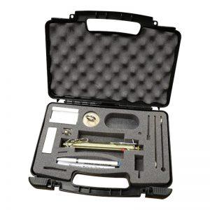 PTK200-Standard Magnetic Pull Test Kit-Magnetic Separation-Bunting Magnetics Co-Newton, KS