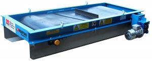 Crossbelt Magnet-Bunting-Magnetic Separation-Mining-Aggregates-Minerals