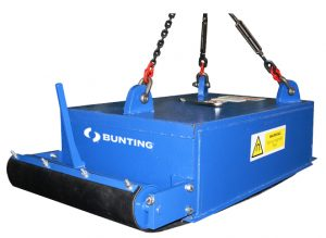 Suspension Magnetic Separators-Mining-Aggregate-Mining-Magnetic Separation-Bunting-Newton