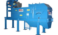 Heavy Duty Eddy Current Separator eddythumb