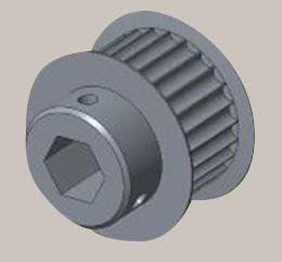 Repuestos-Bunting-Separación magnética