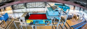 Recycle Week-Bunting Metal Separation Module-Bunting Magnetics-Newton, KS