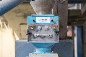 Recycle Week-Bunting Drawer Magnet-Newton, KS