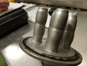 weld failure-Practically Measuring Magnetics Separator Strength-Bunting Magnetics