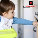 Cabinet Magnets for Your Home and Elsewhere-BuyMagnets-Bunting Magnetics-Magnetic Door Latches