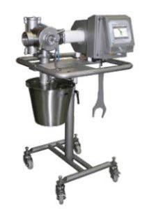 El producto meatLINE ™ de Bunting se enfrenta a nuevos desafíos en la detección de metales-Bunting-Newton