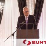 Bunting Wraps Up a Successful 2019-Bob Bunting-Newton-Elk Grove Village-DuBois-Redditch-Berkhamsted