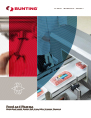 Bunting Food Pharmaceutical Catalog-Magnetic Separation-Metal Detection