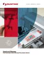 Bunting Food Pharmaceutical Catalog-Separación magnética-Detección de metales