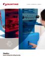 Bunting Plastics Industry Catalog-Separación magnética-Detección de metales