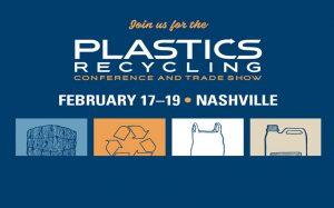 PRC2019-Bunting-Newton para asistir a la conferencia y feria comercial de reciclaje de plásticos 2020-Separación magnética-Manejo de materiales-Detección de metales