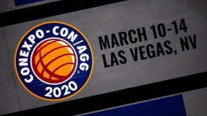CONEXPO Logo banner--Bunting-Newton to Attend CONEXPO-CON/AGG 2020-Mining-Aggregates-Mineral-Metal Detection-Magnetic Separation
