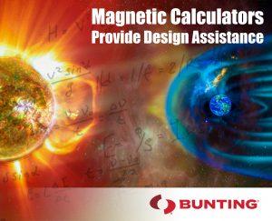 Las calculadoras magnéticas Bunting brindan asistencia en el diseño-Bunting-Elk Grove Village