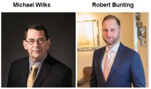 Mike Wilks-Robert Bunting-Bunting-Elk Grove Village to Attend Modex 2020-Neodymium Magnets-Rare Earth Magnets