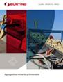 Bunting-Español-Catálogo de agregados, minería, minerales-Separación magnética-Detección de metales