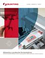 Bunting-Español-Catálogo de alimentos-Separación magnética-Detección de metales