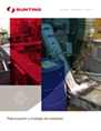 Bunting-Spanish-Metal Working Industry-Industry Catalogs-Conveyors-Magnetic Conveyors