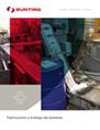 Bunting-Español-Industria metalmecánica-Catálogos industriales-Transportadores-Transportadores magnéticos
