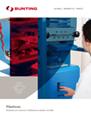 Español-Bunting Catálogo de la industria del plástico-Separación magnética-Detección de metales