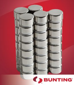 N42 Magents-bunting-elk-grove-village-expands-selection-of-neodymium-magnet-and-electro-magnet-Strong Magnets-Rare Earth Magnets