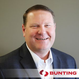 Product Manager Spotlight-Barry Voorhees-Metal Detection-Bunting-metal detectors-metal separation