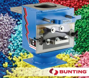 Bunting-Plastics-FFDrawer Magnetic Separation for Superior Plastics Protection-Newton