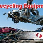 Aumente las ganancias de reciclaje de automóviles con Bunting Equipment-Bunting-Material Handling-Magnetic Separation-Bunting