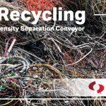 Los transportadores de separación magnética de alta intensidad son cruciales para la industria del reciclaje de automóviles-Transportadores Bunting-Newton-Manejo de materiales