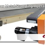 Bunting Magnetic Conveyors Improve Your Metal Stamping Operations-Bunting-Newton