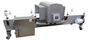 Detector de metales meTRON ™ 07 CI con kit Bulk Sense-Bunting-Newton