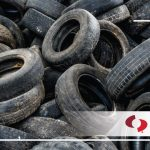 Metal Removal in Rubber Tire Recycling-Bunting-Metal Detection-Magnetic Separation