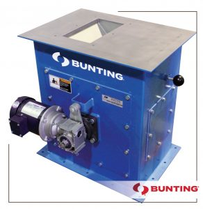 Drum Magnetic Separator-Bunting-Magnetic Separation